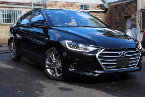 2016 Hyundai ELANTRA AD ACTIVE