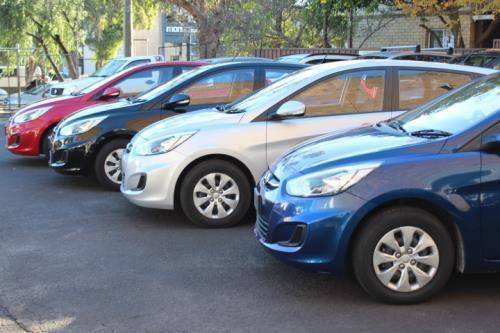 2015 Hyundai Accent RB2 ACTIVE