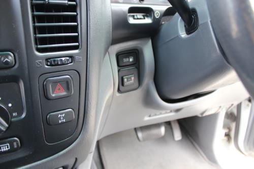 2002 Toyota LANDCRUISER FZJ105R GXL 4X4