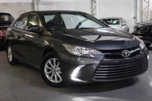 2015 Toyota Camry ASV50R ALTISE