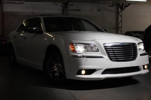 2015 Chrysler 300 MY16 C LUXURY